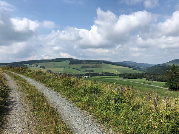 Omgeving Siedlinghausen
