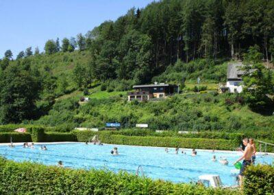 Zwembad Siedlinghausen
