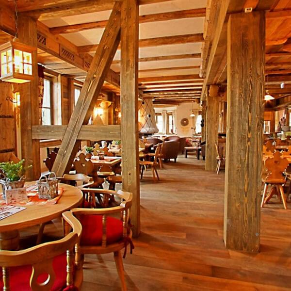 Restaurant Dorfalm - Winterberg