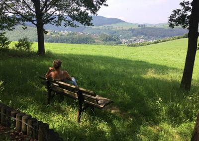 Uitzicht Siedlinghausen
