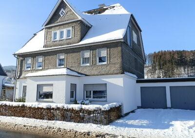 Villa Annabelle wintersport