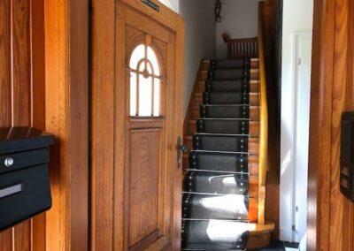 Entree Fereinhaus Villa Annabelle